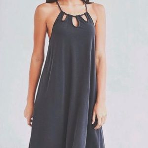 Urban Outfitters Silence and Noise Midi Dress